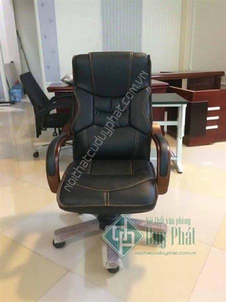 Mẹo lựa chọn mẫu ghế giám đốc Đẹp và Phù Hợp nhất