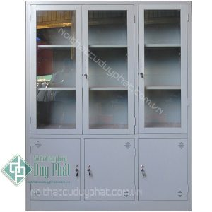 Tủ văn phòng Hà Nội