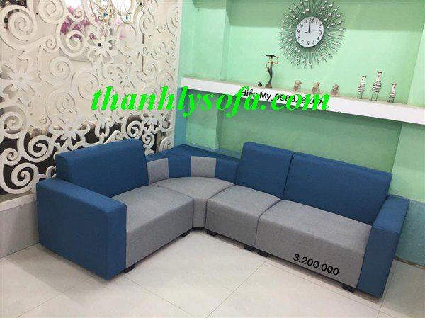 Mẫu thanh lý sofa Vĩnh Phúc tại Duy Phát đang bán chạy