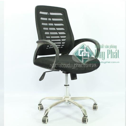 Ghế xoay văn phòng có bền không? Lựa chọn thương hiệu nào tốt?
