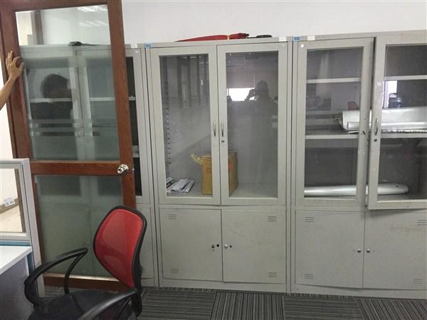 Vị trí đặt tủ hồ sơ khoa học