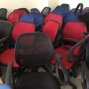 Những ưu điểm của ghế lưới văn phòng khiến nhiều người chọn