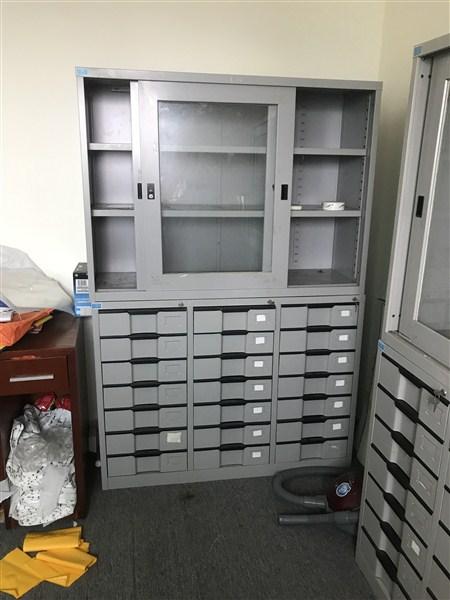 5 Tiêu chí khi lựa chọn tủ sắt văn phòng vừa đẹp vừa rẻ & chất lượng 1