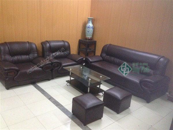Các mẫu sofa thanh lý tại Hoàn Kiếm chất lượng - giá rẻ