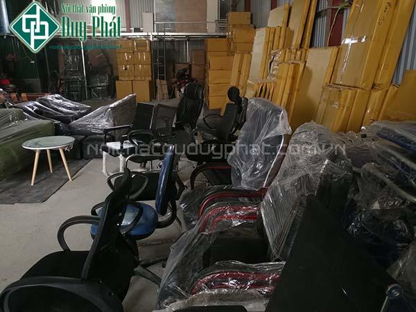 Địa chỉ sửa chữa bàn ghế văn phòng - tủ văn phòng uy tín tại Hà Nội