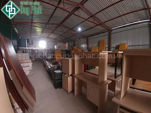Dịch vụ sửa chữa bàn ghế văn phòng uy tín tại Hà Nội