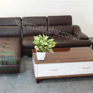 Nên mua sofa góc hay sofa văng cho phòng khách đẹp và sang trọng?