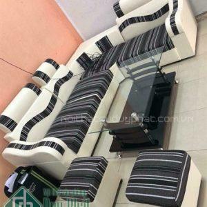 Mẫu sofa thanh lý Long Biên đẹp có tại Nội thất Duy Phát