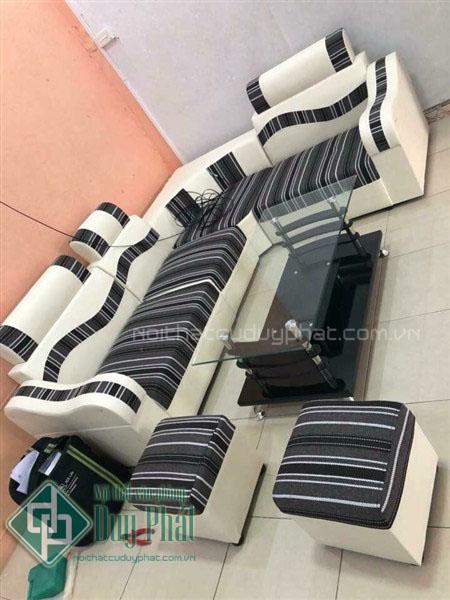Nội thất Duy Phát - Địa chỉ thanh lý sofa Mê Linh nổi tiếng