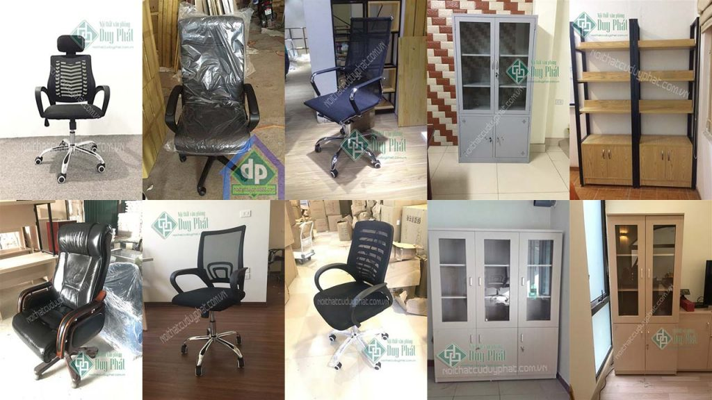 Nộ Thất Duy Phát - Thanh lý bàn ghế văn phòng Gia Lâm Giá Rẻ