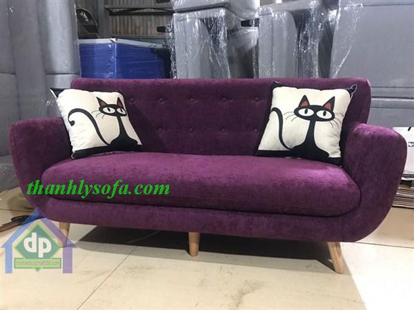 Mẫu sản phẩm thanh lý sofa Mê Linh tại Nội thất Duy Phát