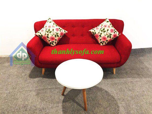Mẫu sản phẩm sofa thanh lý tại Hải Dương được nhiều khách hàng chọn
