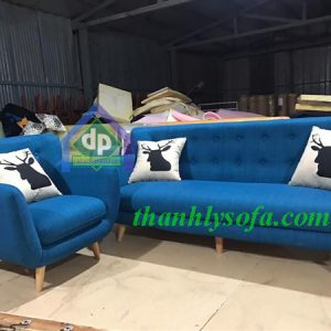Mẫu sản phẩm thanh lý sofa Bắc Ninh được nhiều khách hàng lựa chọn