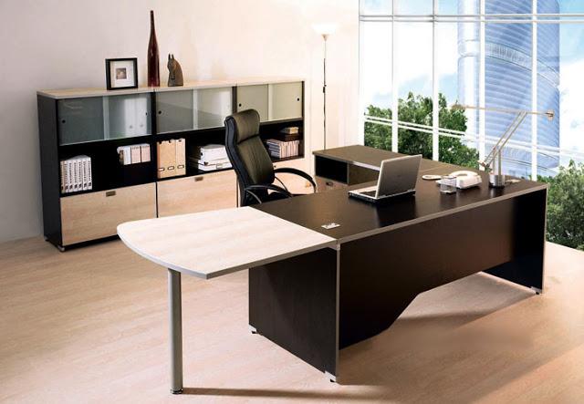 Đơn vị thiết kế văn phòng cao cấp trọn gói Uy Tín Nhất