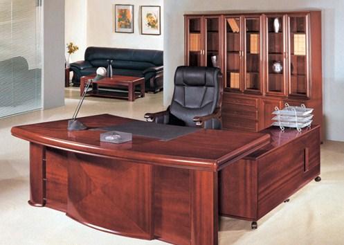 Cách kê bàn ghế giám đốc hợp phong thủy đúng chuẩn nhất 1