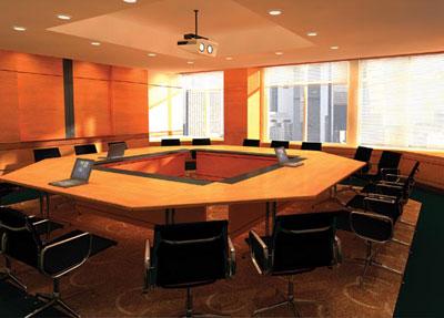 Những lưu ý khi mua bàn họp văn phòng hiệu quả và tiết kiệm chi phí