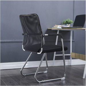 Ghế chân quỳ là một trong những sản phẩm mẫu bàn ghế văn phòng hiện đại được ưa chuộng